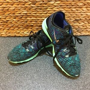 Nike Free 5 TR Running Shoes